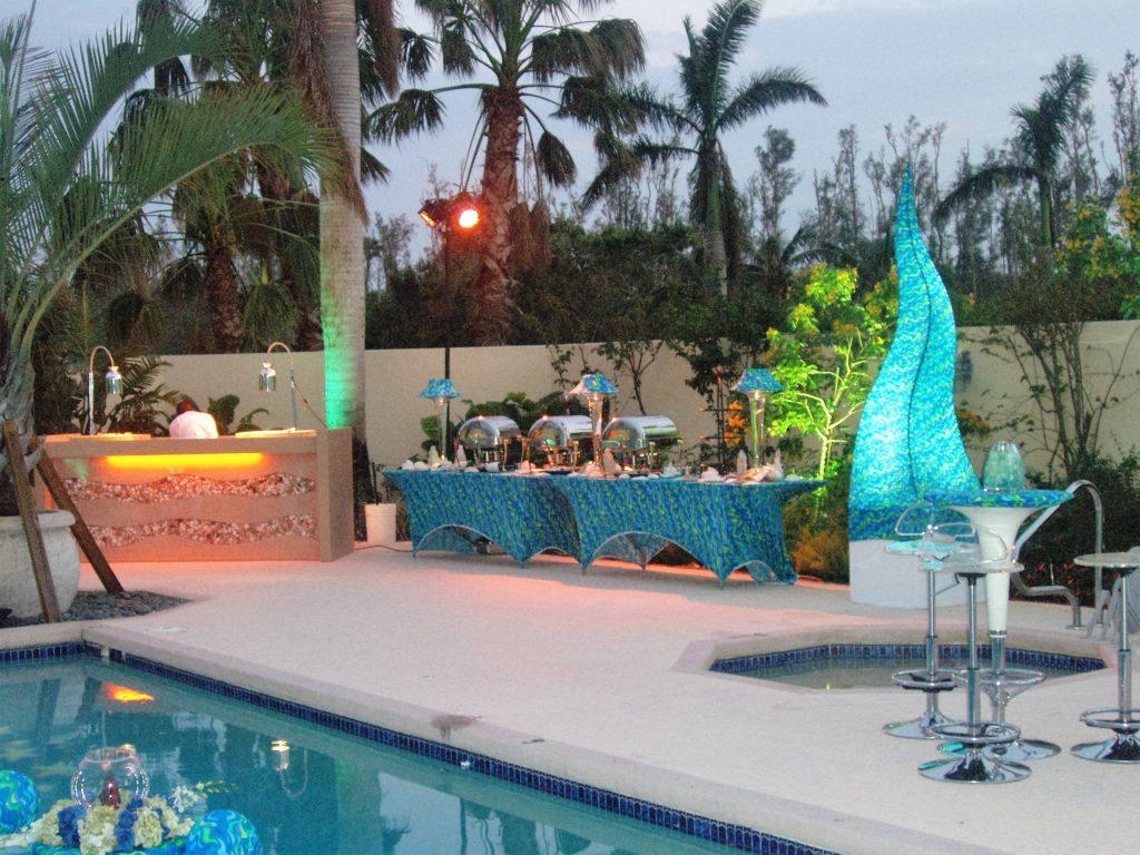 Florida Event Venues Private House Venue