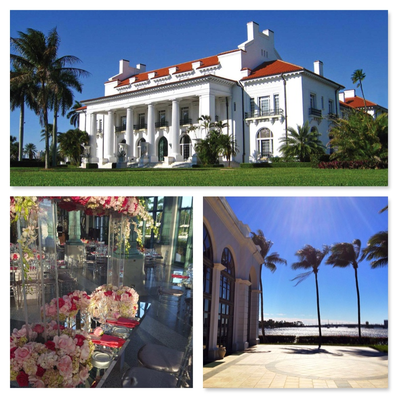 South Florida Event Venues Flagler Museum